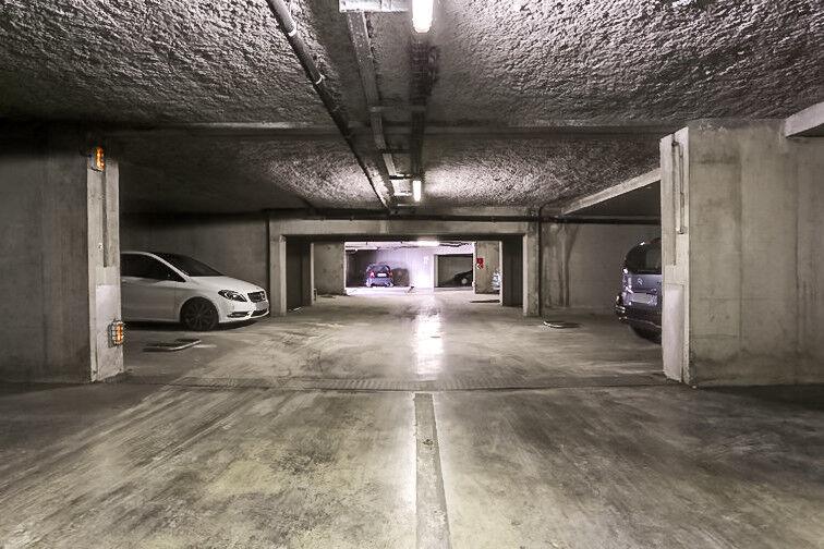 Parking Winston Churchill - Angers 47 square des anciennes provinces