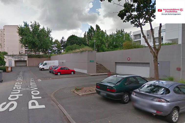 location parking Winston Churchill - Angers