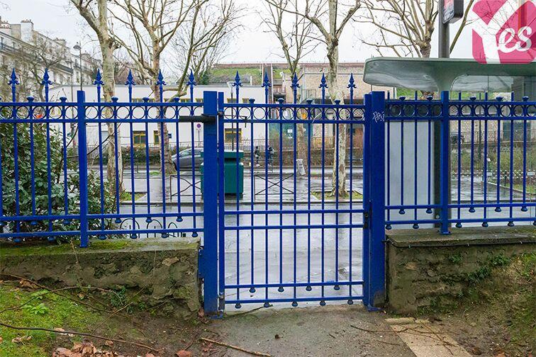 Parking Parc Montsouris - René Coty pas cher