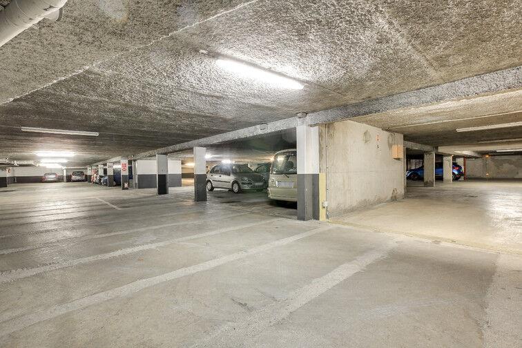 location parking Angers - Les Hauts de Saint-Aubin