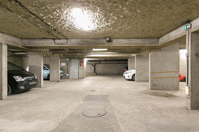 Parking Mairie de Vincennes Vincennes