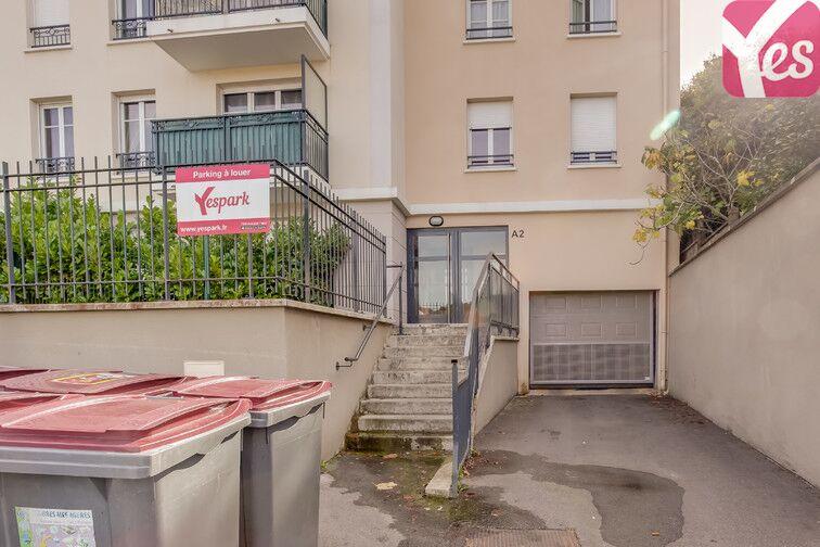 Parking L'Yvette - Villebon-sur-Yvette Niveau -2 garage