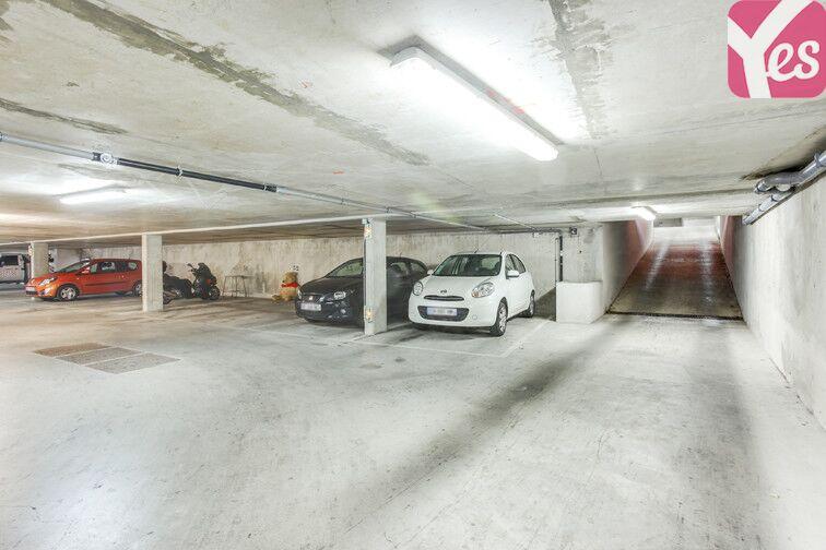 Parking L'Yvette - Villebon-sur-Yvette Niveau -2 31 rue des Pivoines