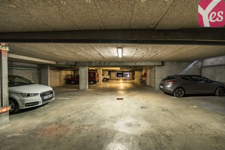 Parking Cenon - La Morlette 33150