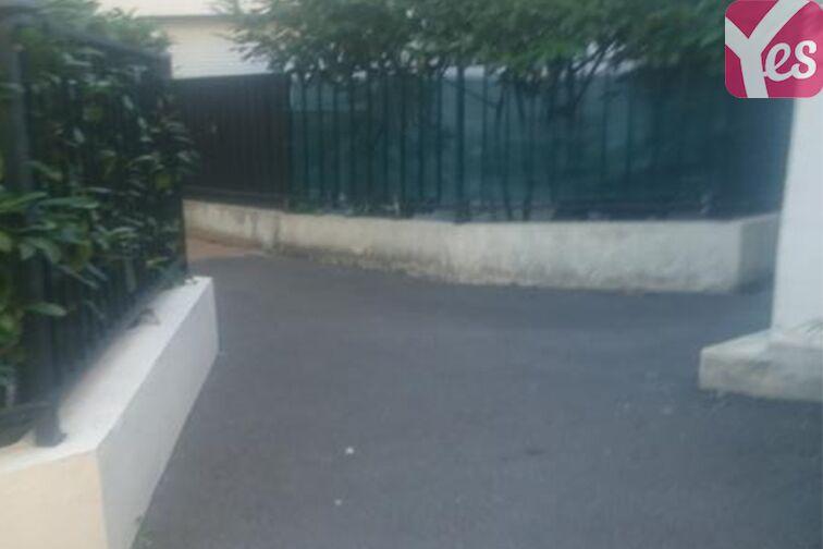 Parking Estienne d'Orves - Neuilly-Plaisance 24/24 7/7