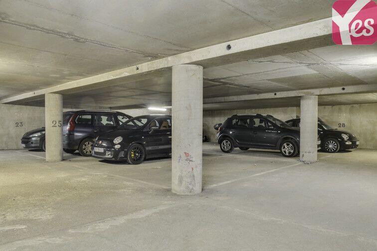 Parking Bréguet-Sabin avis