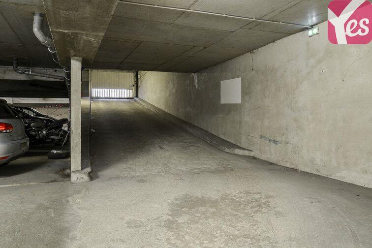 Parking Bréguet-Sabin à louer