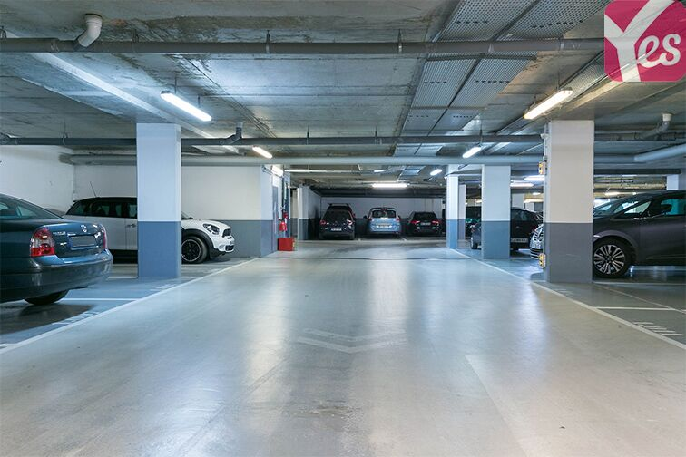 Parking Ile Seguin - Parc de Billancourt pas cher