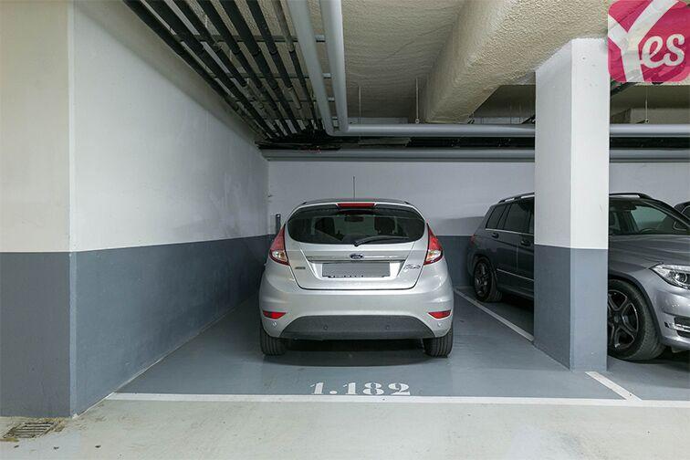 Parking Ile Seguin - Parc de Billancourt avis