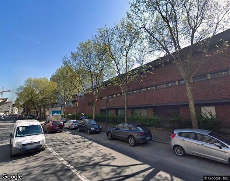 Parking Piscine Gérard Durant - Clichy à louer