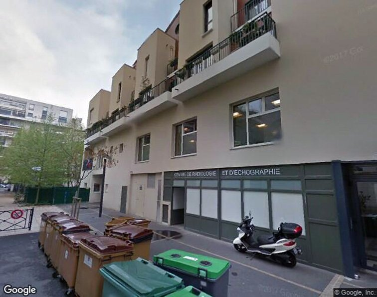 Parking Place Charras - Courbevoie - Gambetta en location