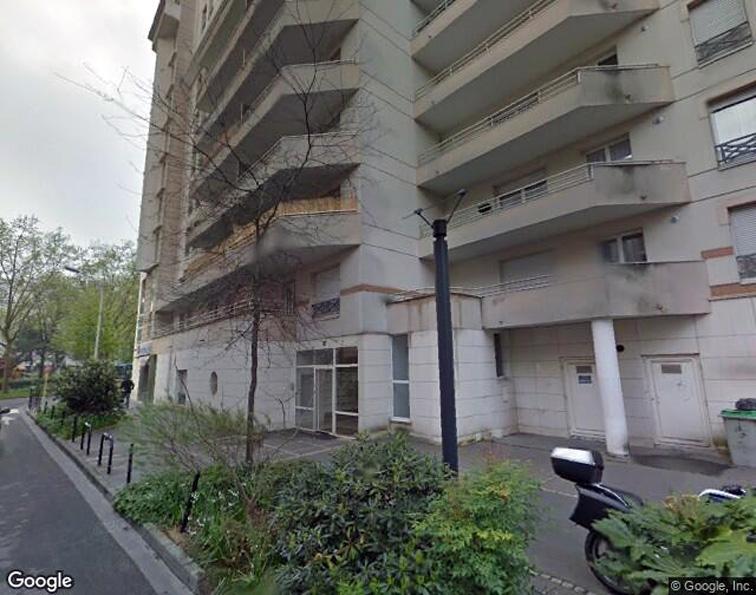 location parking Place Charras - Courbevoie - Gambetta