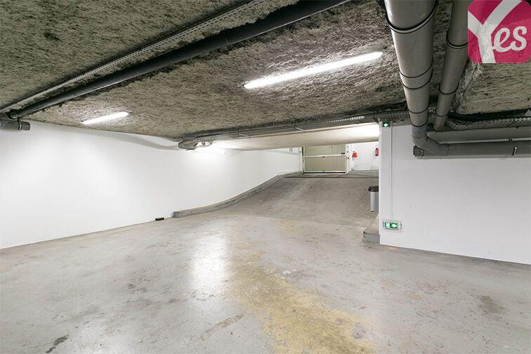 Parking Léonard de Vinci - Courbevoie - Fb de l'Arche avis