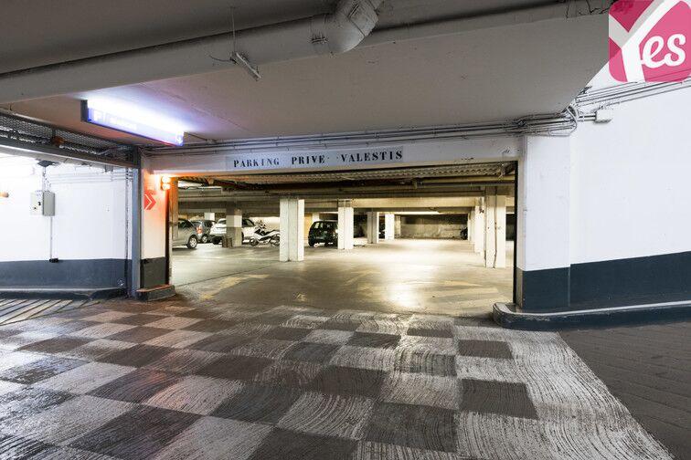 Parking Place de Verdun - Enghien-les-Bains 95880