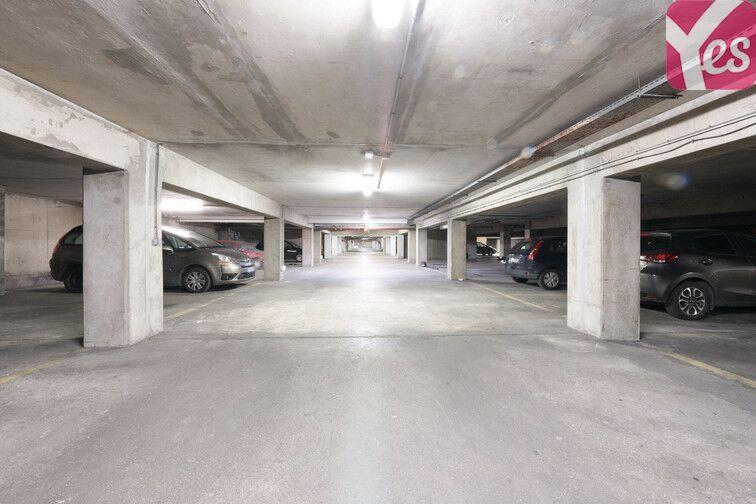 Parking Place de Verdun - Enghien-les-Bains avis