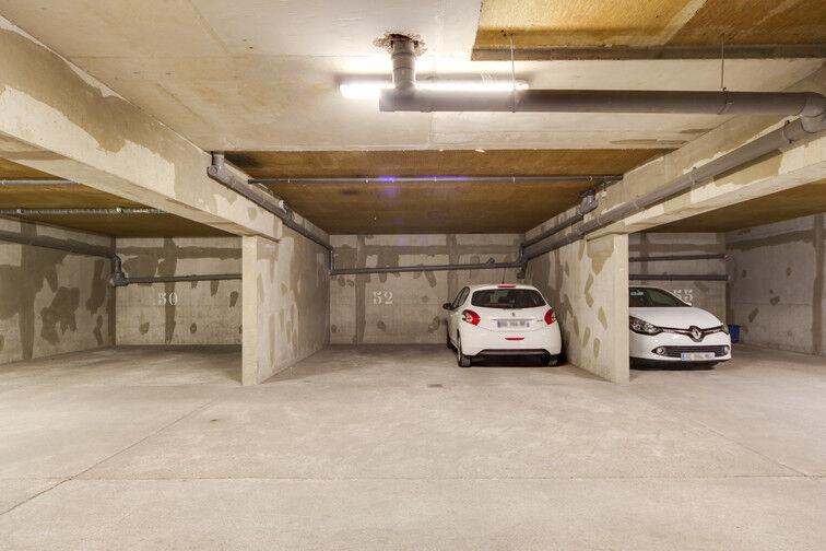 Parking Orléans - Saint-Marceau Orléans