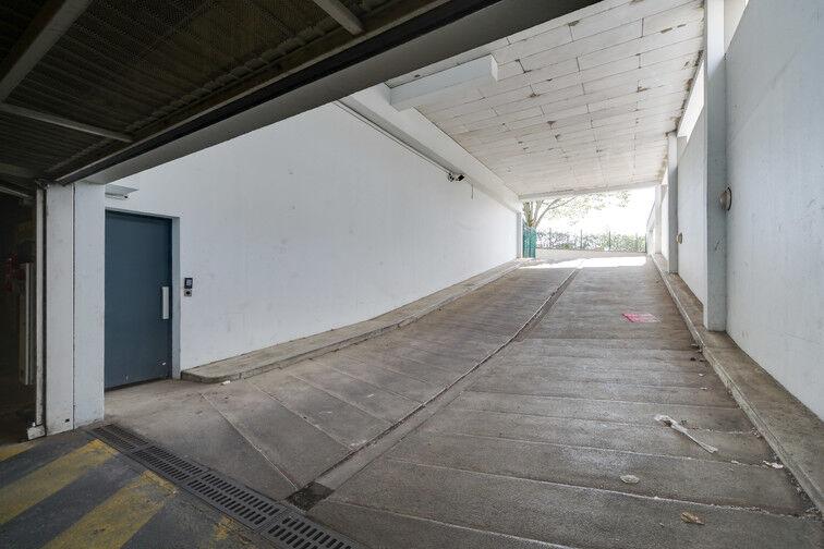 Parking Orléans - Saint-Marceau garage