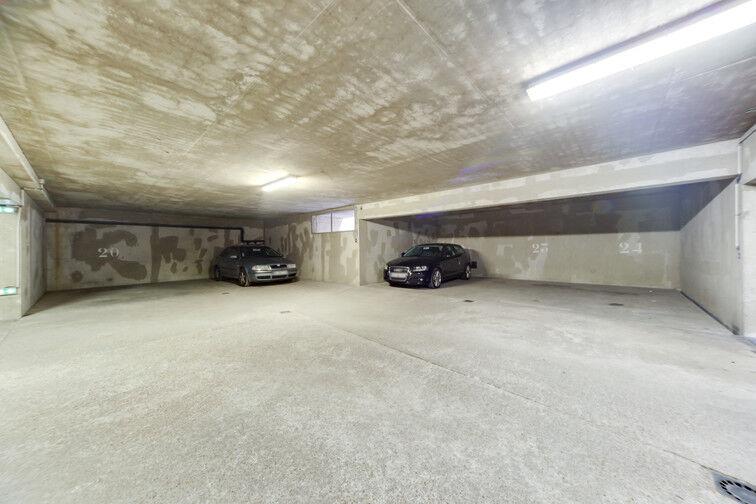 Parking Orléans - Saint-Marceau en location