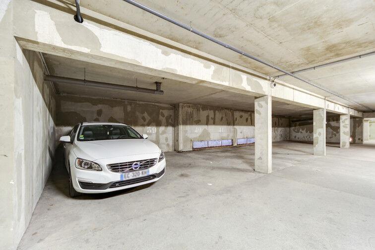 Parking Orléans - Saint-Marceau location