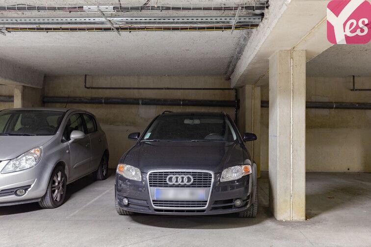 Parking Saint-Michel-sur-Orge - Gambetta à louer