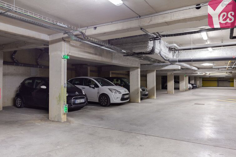 Parking Saint-Michel-sur-Orge - Gambetta location