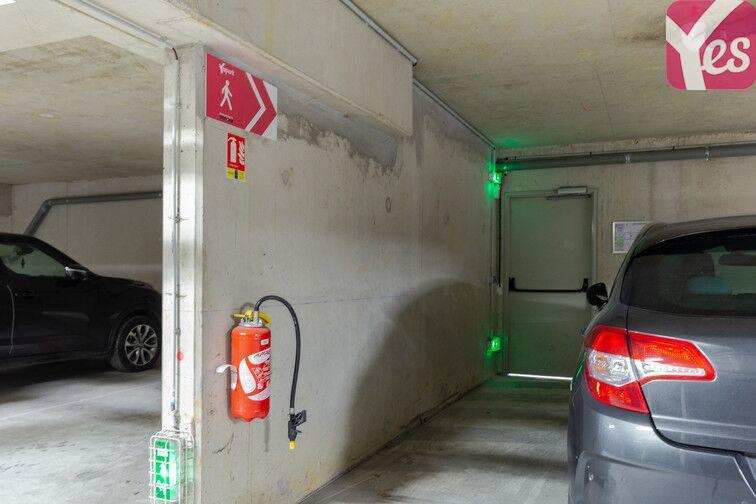 Parking Saint-Michel-sur-Orge - Gambetta 91240