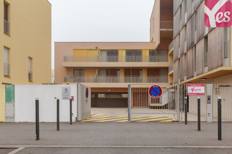 Parking Saint-Michel-sur-Orge - Gambetta garage