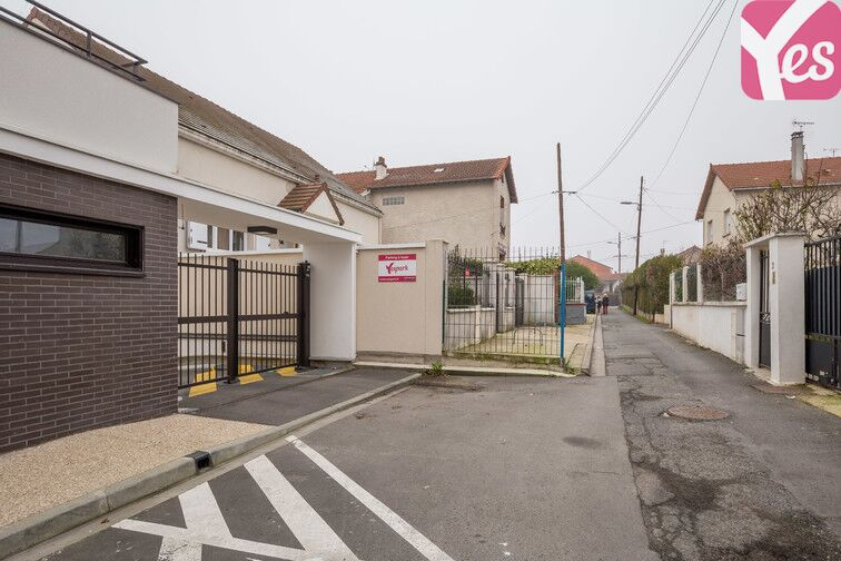 Location parking Juvisy-sur-Orge - Terrasse - Plateau