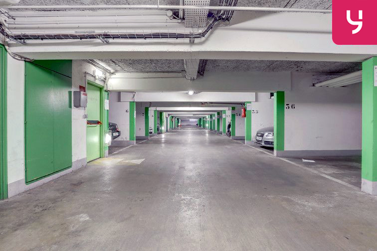 location parking Torino - Aurora