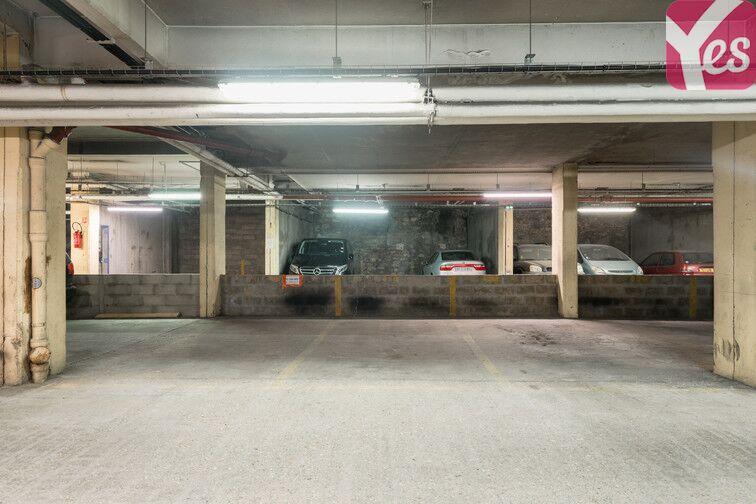 Parking Championnet - Damrémont à louer