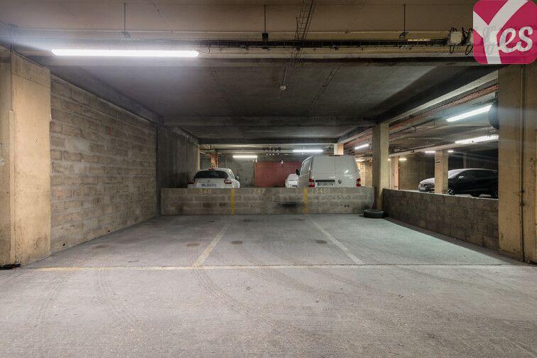 Parking Championnet - Damrémont pas cher