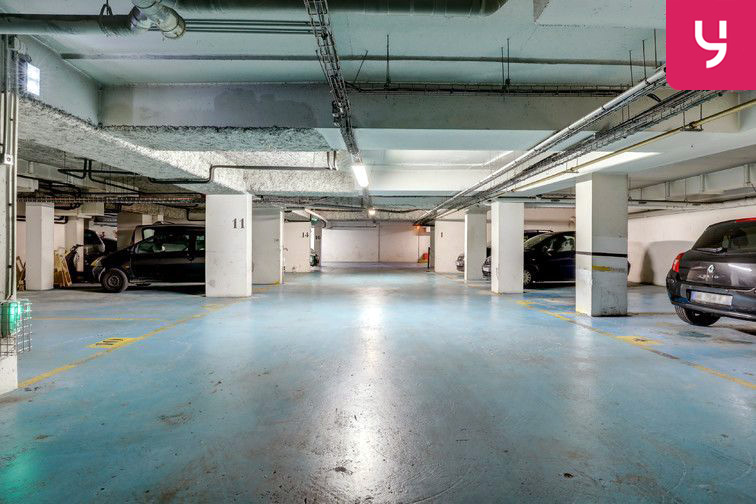 location parking Torino - San Donato