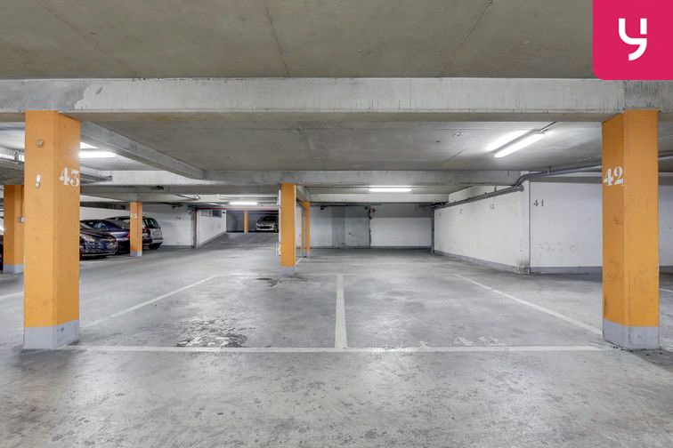 location parking Torino - Santa Rita