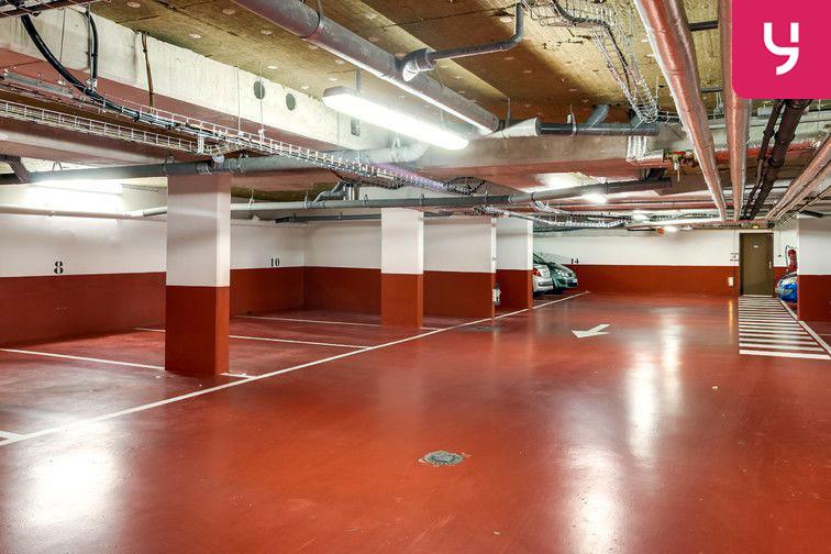Parcheggio a noleggio garage torino san salvario via tommaso