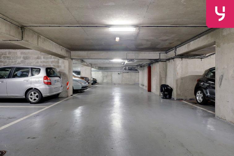 Parcheggio Torino - Piemonte Cultura in affitto