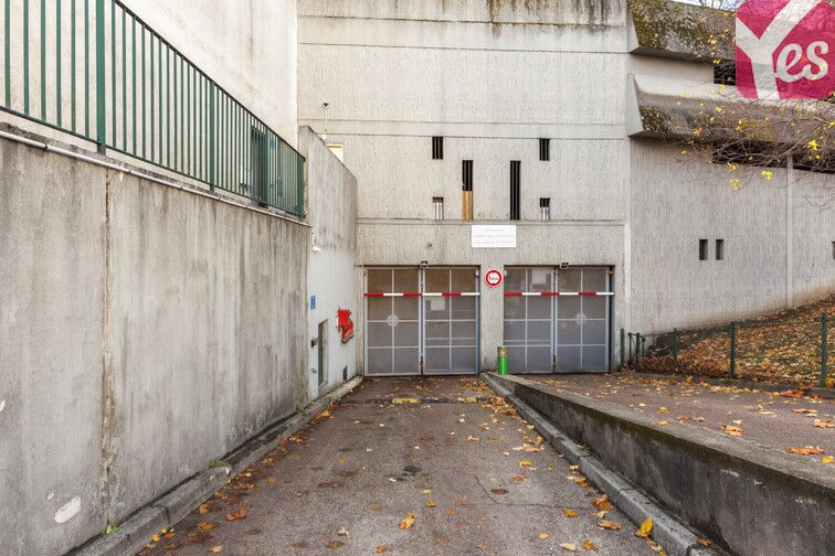 location parking Hippodrome de Saint-Cloud - Fouilleuse