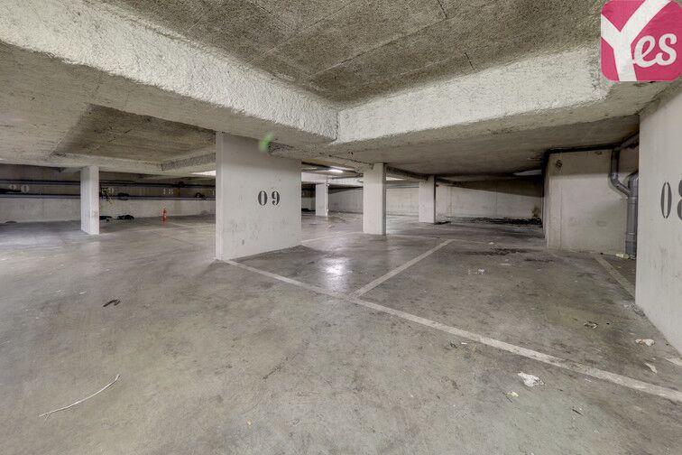 Parking Métro Créteil - Pointe du lac - Créteil pas cher