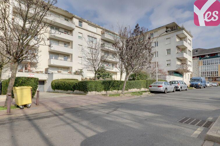 Location parking Métro Créteil - Pointe du lac - Créteil