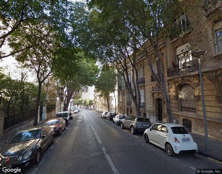 Parking Collège Adolphe Monticelli - Périer - Marseille 8 pas cher