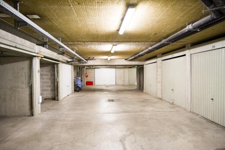 Parking Marseille 8 - Bonneveine 13008