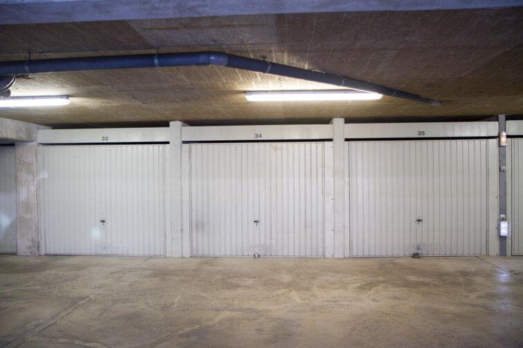 Parking Marseille 8 - Bonneveine box