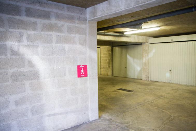 Parking Marseille 8 - Bonneveine souterrain