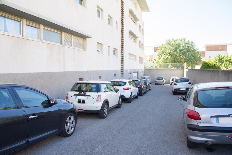 Parking Marseille 8 - Bonneveine avis