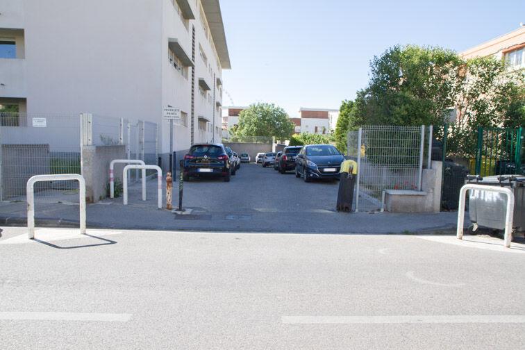 Parking Marseille 8 - Bonneveine à louer