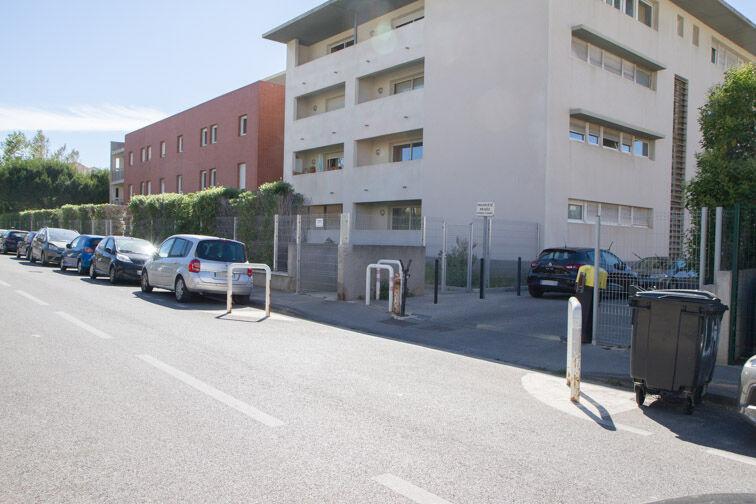 Parking Marseille 8 - Bonneveine location mensuelle
