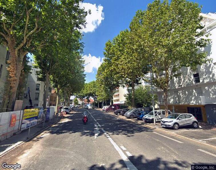 location parking Gare de rive droite - Viroflay