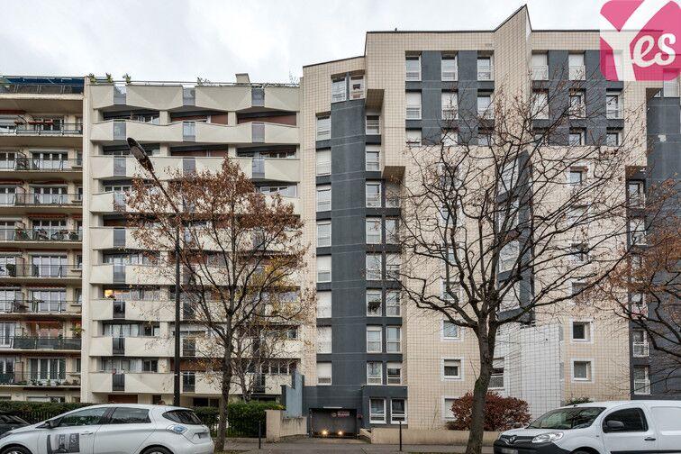 Parking Bellevue - Boulogne-Billancourt location