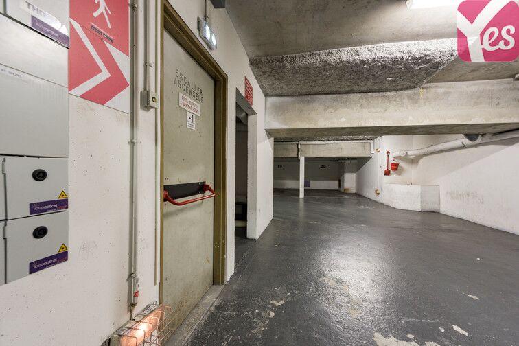 Parking Bellevue - Boulogne-Billancourt pas cher