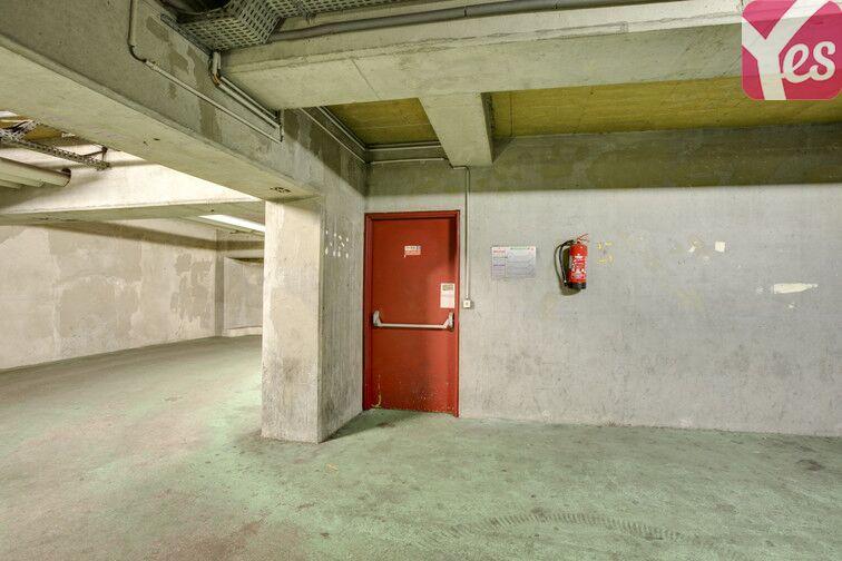 Parking Pesaro - Nanterre 92014