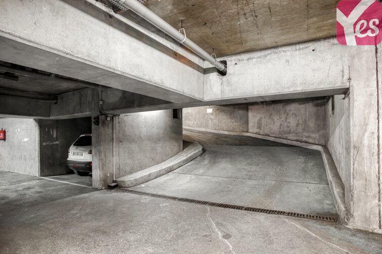 Parking Pesaro - Nanterre avis